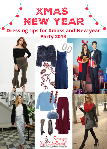 dressing-tips-for-xmas-and-new-year-party-2018