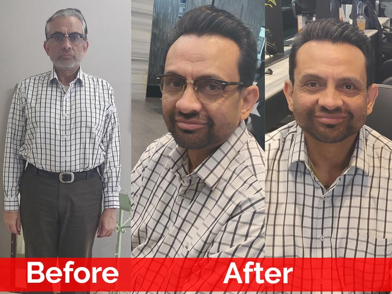 Image Makeover Men