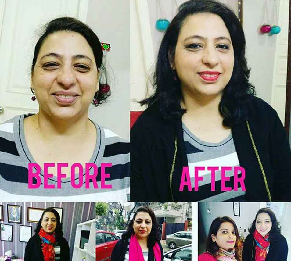 Instant Image Makeover for 'Super Busy Girls'